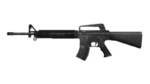 M16a2 RD1