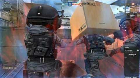 Cross Fire China Big Head Mode (TD) GamePlay!-0