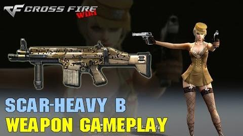 CrossFire - SCAR-Heavy B - Weapon Gameplay-0