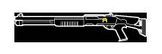 HUD XM1014-A DESERT
