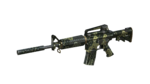 M4A1-S OC 2
