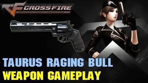 CrossFire VN - Taurus Raging Bull
