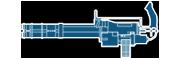 HUD GATLINGGUN-BLUECRYSTAL