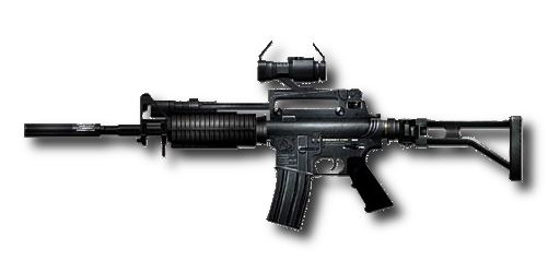 File:M4a1 custom.png