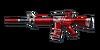 M4A1 Silencer DMZ KFC