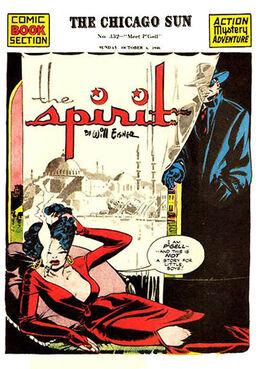 Spirit - Oct. 6, 1946