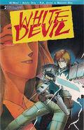 White Devil Vol 1 2