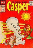 The Friendly Ghost, Casper Vol 1 4