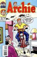 Archie Vol 1 528