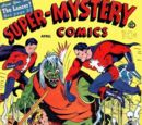 Super-Mystery Comics Vol 3 4