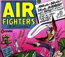 Air Fighters Comics Vol 1 13