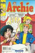 Archie Vol 1 493