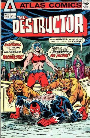 Destructor Vol 1 3