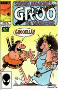 Groo the Wanderer Vol 1 18