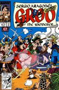 Groo the Wanderer Vol 1 85