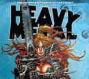 Heavy Metal Vol 35 7