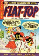 Flat-Top Vol 1 1