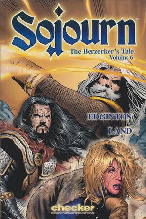 Sojourn (TPB) Vol 1 6