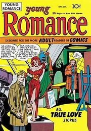 Young Romance Issue 1