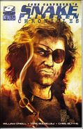 John Carpenter's Snake Plissken Chronicles Vol 1 3-B