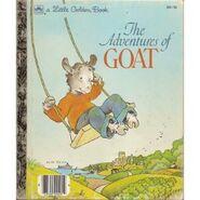 Adventures of Goat