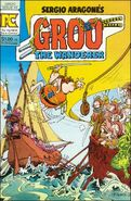 Groo the Wanderer Vol 1 5