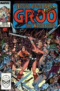 Groo the Wanderer Vol 1 50