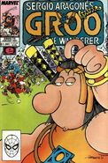 Groo the Wanderer Vol 1 73