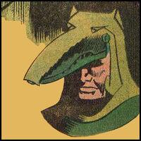Alligator (Earth-MLJ) of Mighty Comics Vol1 44