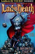 Brian Pulido's Lady Death A Medieval Tale Vol 1 12