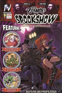Rob Zombie's Spookshow International Vol 1 9