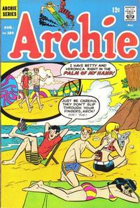 Archie Vol 1 184
