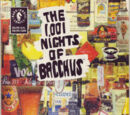 1,001 Nights of Bacchus Vol 1 1