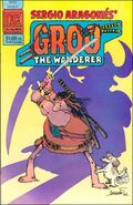 Groo the Wanderer Vol 1 1