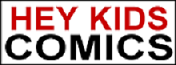 Hey Kids Comics! Wiki