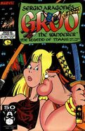 Groo the Wanderer Vol 1 82