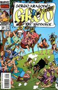 Groo the Wanderer Vol 1 104