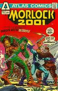 Morlock 2001 Vol 1 2