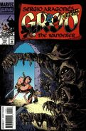 Groo the Wanderer Vol 1 110