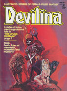 Devilina Vol 1 1