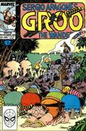 Groo the Wanderer Vol 1 58