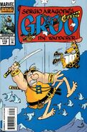 Groo the Wanderer Vol 1 115