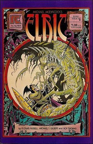Elric Vol 1 5