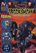 Rob Zombie's Spookshow International Vol 1 2-B