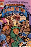 Captain Victory Special Vol 1 1