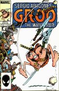 Groo the Wanderer Vol 1 25