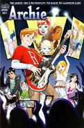 Archie Vol 1 651-B