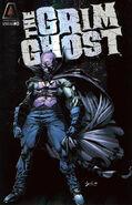 Grim Ghost Vol 2 0