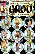 Groo the Wanderer Vol 1 93