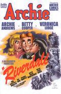 Archie Vol 1 654-B